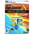Microsoft Flight Simulator X Gold Edition for PC