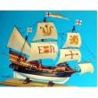 Golden Hind Sir Francis Drake's Flagship