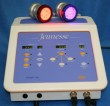 Jeunesse Microcurrent System With Red & Blue LED Lights All-In-One System