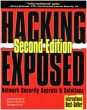 Hacking Exposed: Second Edition [Paperback]