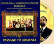 Passage to Armenia