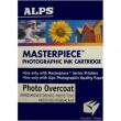 Alps Photographic Micro Dry Overcoat Ink Cartridge