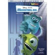 Monsters, Inc. (Two-Disc Collector's Edition) (2001)