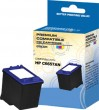 HP Compatible Permium Inkjet Cartridges Replaces HP C6657AN #57