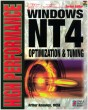 High Performance Windows NT 4 Optimization and Tuning  [Paperback]