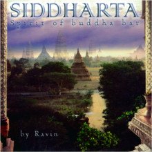 Siddharta:Spirit of Buddha Bar