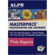 Alps Photographic Micro Dry Magenta Ink Cartridge