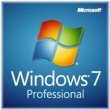 Microsoft Windows 7 Professional - 64-bit  OEM one  Pack