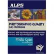 Alps Photographic Micro Dry Cyan Ink Cartridge